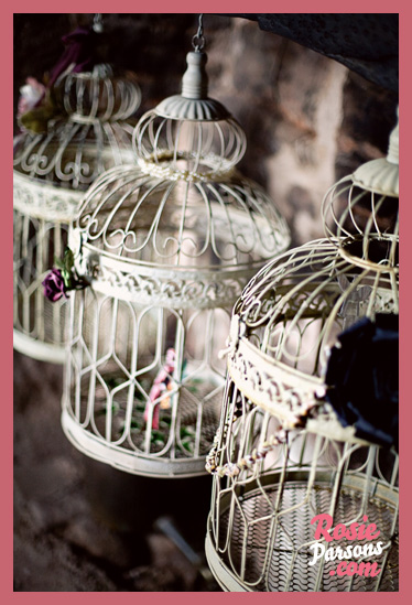 vintage wedding decorating ideas